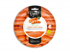 IDC INSTITUTE MASK CARROT FOR OILY SKIN