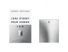 IGO L'EAU D'ISSEY POUR HOMME Eau de Toilette
