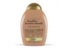CHAMPU CON BRAZILIAN KERATIN SMOOTH