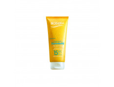 BIOTHERM FLUIDE SOLAIRE WET AND DRY SKIN ROSTRO Y CUERPO SPF15