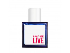 LIVE MALE EAU DE TOILETTE