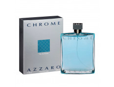 CHROME HOMME EAU DE TOILETTE