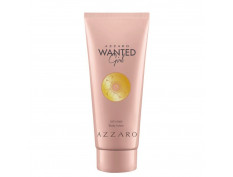 AZZARO WANTED GIRL BODY LOTION