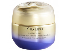 VITAL PERFECTION UPLIFTING AND FIRMING CREAM ENRICHED