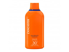 SUN BEAUTY VELVET TAN SPF30 400 ML