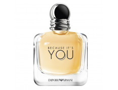 Emporio Armani BECAUSE IT'S YOU Pour Elle Eau de Parfum