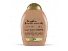 Après-shampoing Brazilian kératin Smooth