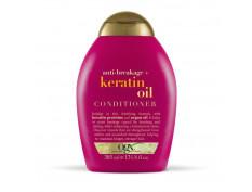Après-shampoing Kératin Oil