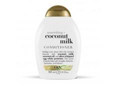 Après-shampoing a L'eau de Coco