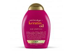 Shampoing Kératin Oil