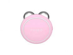 BEAR MINI PEARL PINK