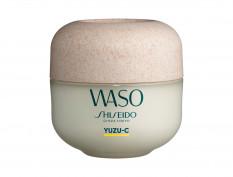 WASO YUZU-C BEAUTY SLEEPING MASK 50 ML