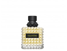 BORN IN ROMA YELLOW DREAM eau de parfum