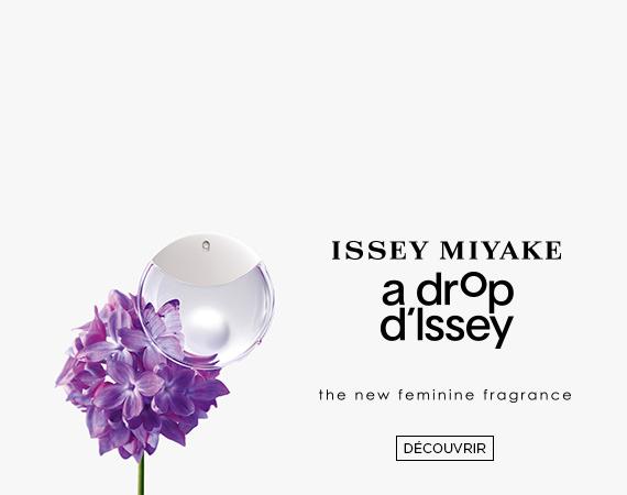 DROP D'ISSEY