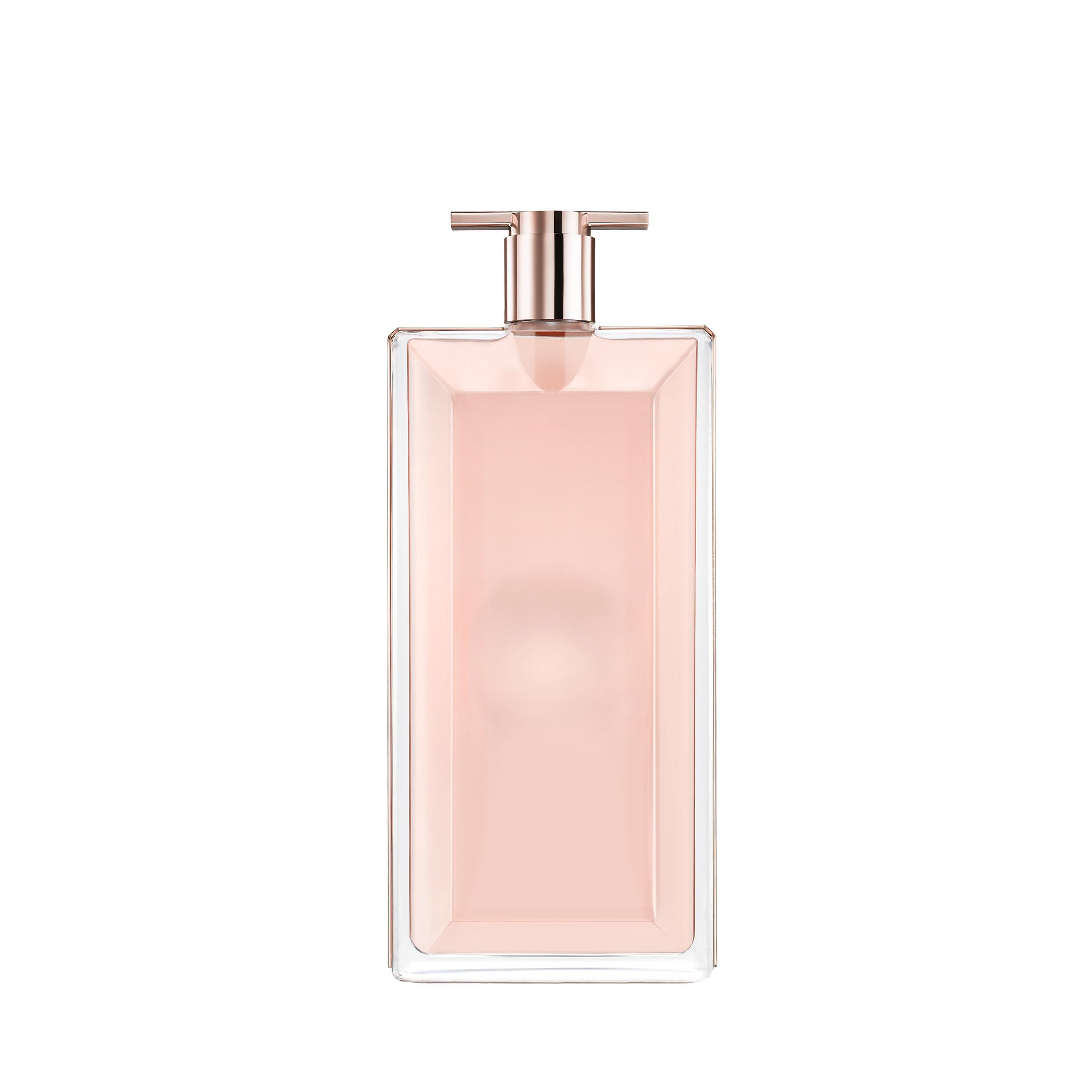 Idôle, the new feminine fragrance by Lancôme